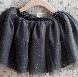 Old Navy Sparkle Skirt